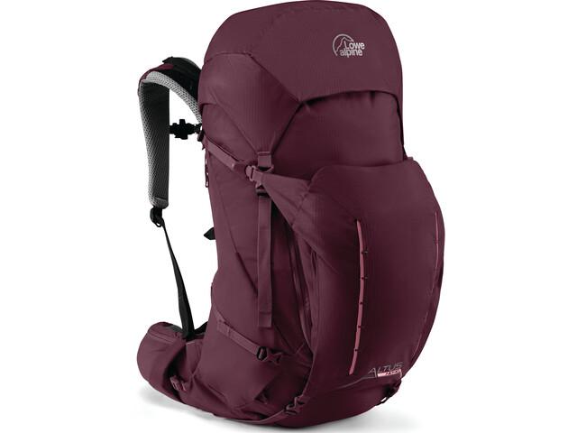 Lowe Alpine Altus Backpack ND45l Dam fig